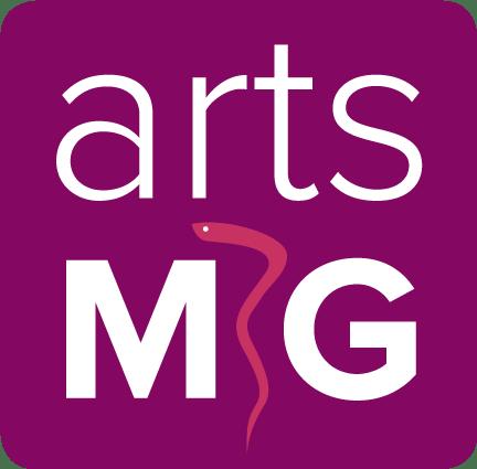Arts Maatschappij en Gezondheid Logo